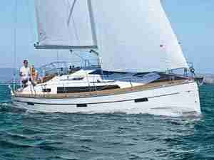 Bavaria-37-Cruiser-buy and charter