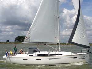 Bavaria-41-Cruiser-2014-Swinder Windkracht 5