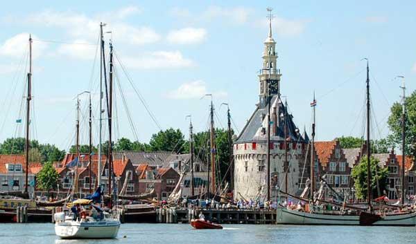 Buitenhaven-Hoorn