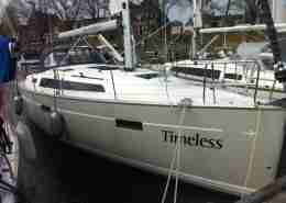 Bavaria 37 Timeless