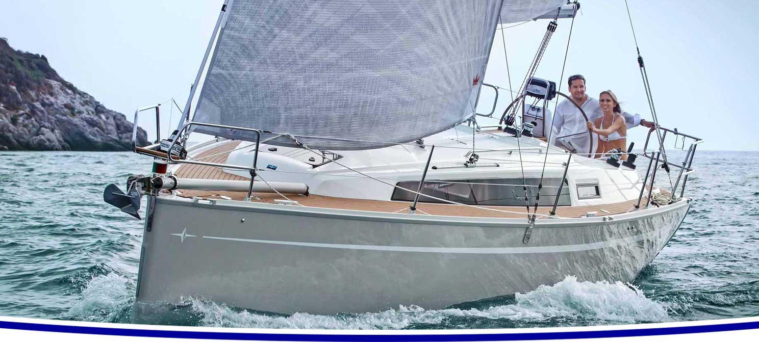 zeilboot-huren-Bavavaria-33-Cruiser-Windkracht-5