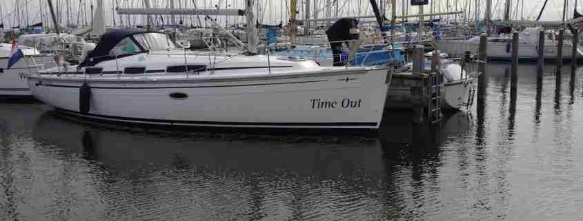 Bavaria 35 Cruiser Time Out
