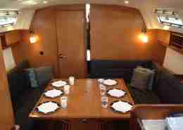 Bavaria 36 Ltd Yvette salon