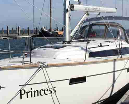 Bavaria 37 Cruiser 2014 Princess