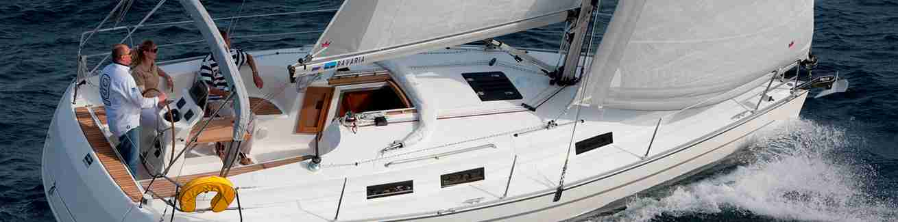 Bavaria Cruiser 32 Parel