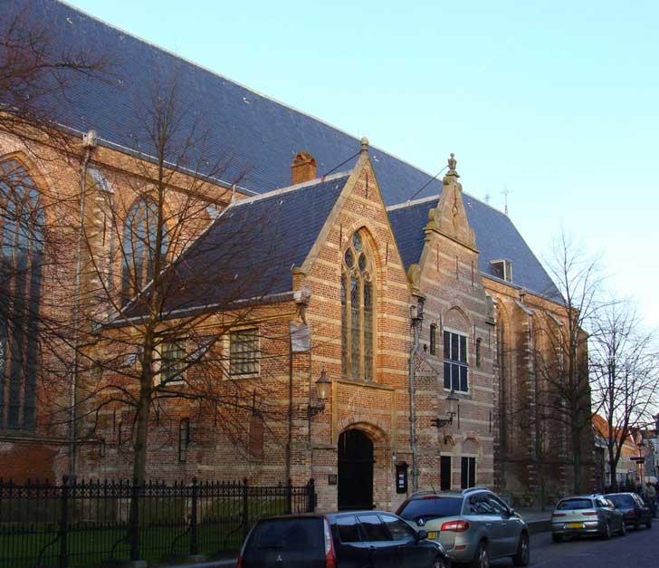 De-Westerkerk-Enkhuizen