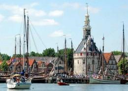 Haven-Hoorn-vanaf-het-water