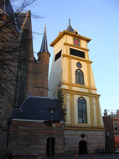 Het-houten-Klokkenhuis-Enkhuizen