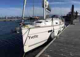 Bavaria 36 Ltd. Yvette