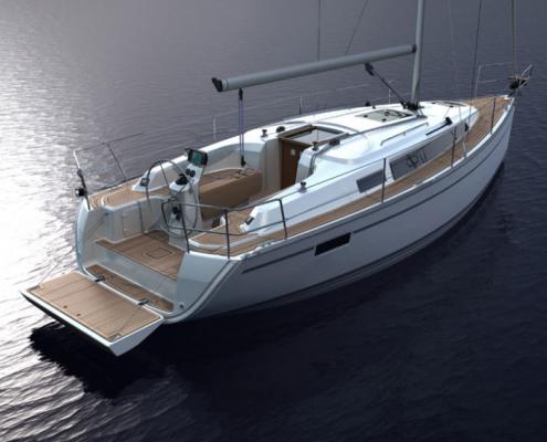 Bavaria 33 Cruiser 2014 WK5