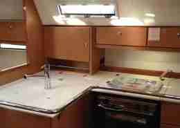 Bavaria 36 Ltd. Yvette Pantry