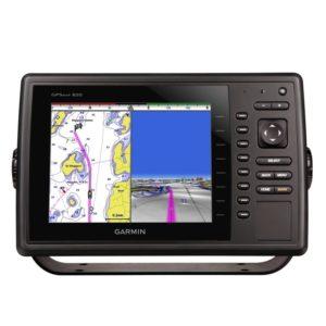 garmin-gpsmap-820 Windkracht 5