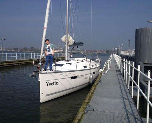 Bavaria 36 Yvette