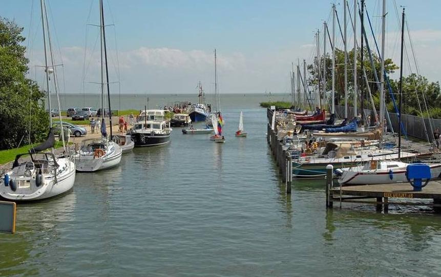Broekerhaven WSV