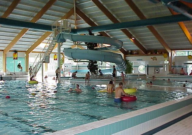 Enkhuizen zwembad