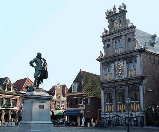 Westfriesmuseum Hoorn Roode Steen