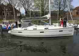 Bavaria 36 Ltd. Windkracht 5