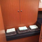 opties windkracht 5 handdoeken