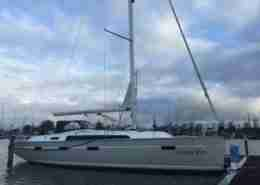 Bavaria 41 Windkracht 5
