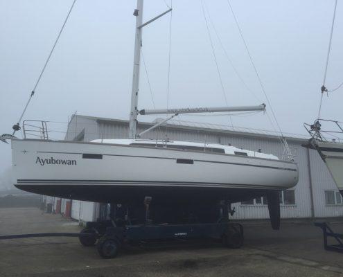 Boot huren bij Windkracht 5