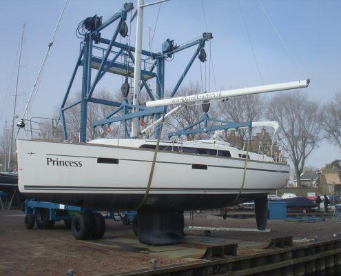 Boot huren bij Windkracht 5 Enkhuizen