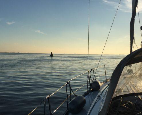 Zeilboot huren IJsselmeer