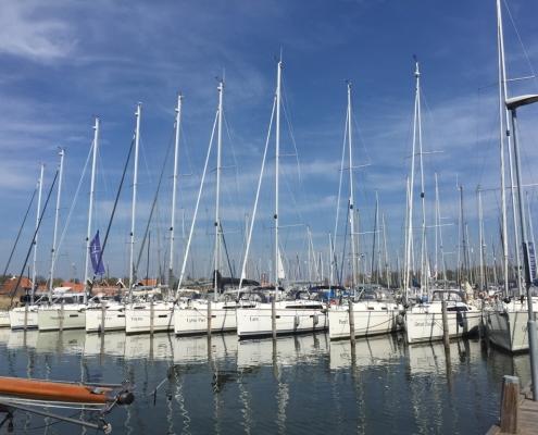Zeilboot Huren Enkhuizen