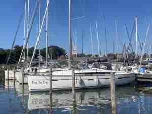 Bavaria 41 Day By Day Windkracht 5