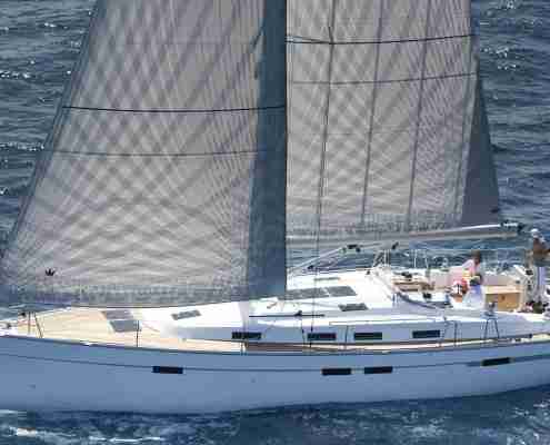 Bavaria 45C Windkracht5 2021